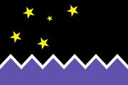 Flag of Miyako (PM II)
