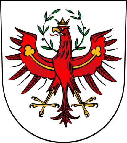 File:Coat of arms of Tyrol.png