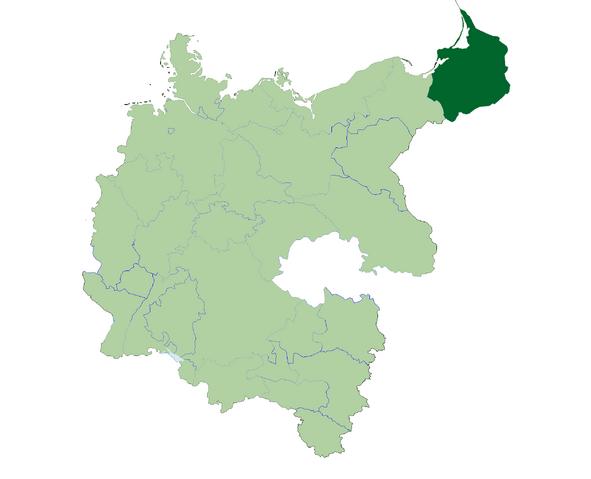 File:Deutschland Lage von Ostpreußen.png