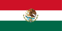 Mexico (World of the Rising Sun)