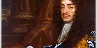 Stuart Pretenders (Cromwell the Great)