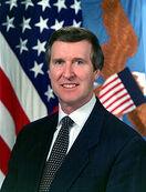 220px-William Cohen, official portrait