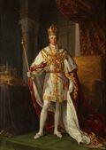 HGM Kupelwieser Porträt Kaiser Franz I