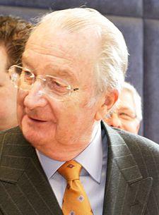 File:Albert II de Belgique.jpg