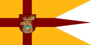 Naval Ensign of the Duchy of Livonia