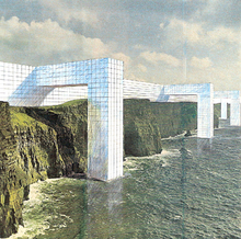 The Van der Rohe Ocean Construct