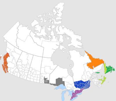 Canada AltNations 6