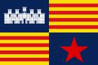 Flag of SR Balearic Islands (Ok Stalin)