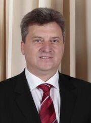 Gjorge Ivanov