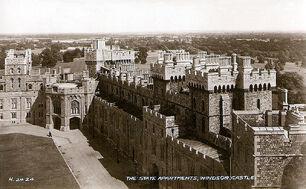 Windsor 1923
