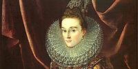 Isabella Tudor (Caesar of Rome)