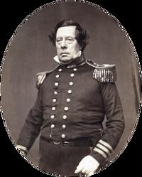 385px-Commodore Matthew Calbraith Perry