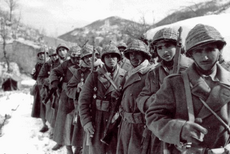 Andalusian ww2