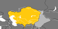 Kazakhstan (Nuclear Apocalypse)