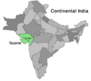 Gujarat (Vegetarian World)