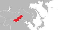 Mengjiang (Twilight of a New Era)