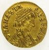 Theodoric Era Coinage