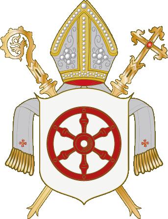 File:Wappen Bistum Osnabrück.png