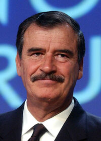 429px-Vicente Fox WEF 2003 cropped