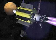 800px-VASIMR spacecraft-1-
