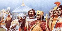 Byzantine Empire (Byzantine Khazaria)