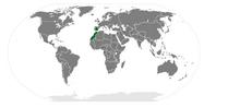 Spain Global NW
