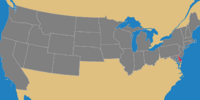 Delaware (A Southron World)