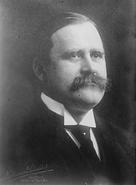 Governor Foss