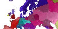 Europe (Chinese World)
