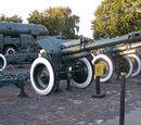 152 мм гаубица обр 1934 г. (МПБД)