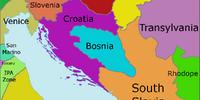 Bosnia (1983: Doomsday)