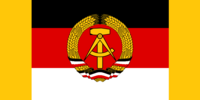 Communalist Germany (Revolution!)