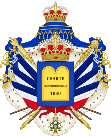 File:French 1 CoA (Nat. 1848).png