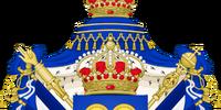 Kingdom of France (Nationalism 1848)