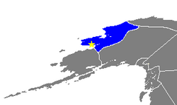 Nome location.png