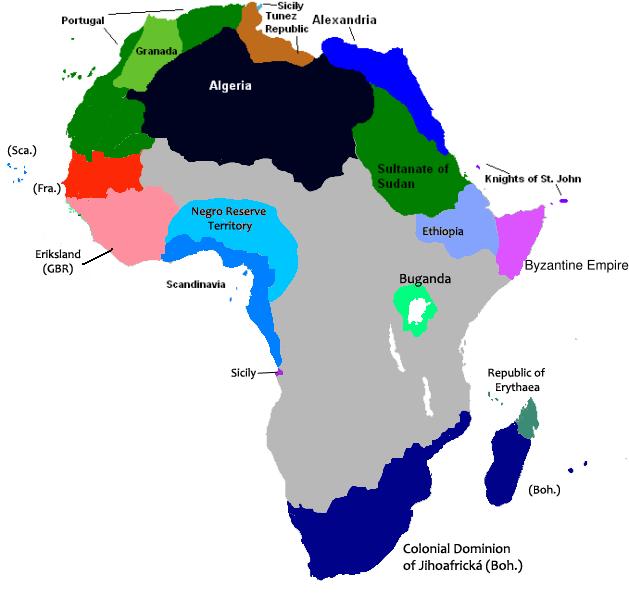 1819-Africa