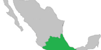 Mexico (Never Truly United)