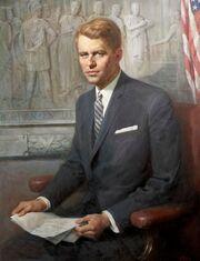 Robert F. Kennedy121