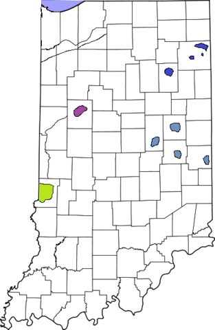 File:391px-Map of Indiana1 highlighting Lake County.png