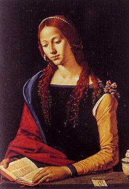 Anne Sophia