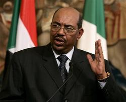 Omar Hasan al-Bashir
