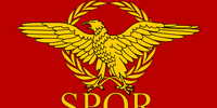 The Union of Roman Republics (Battle for Earth: The Forge Map Game)