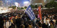 2016 Hong Kong Uprising (The Dragon Splits)