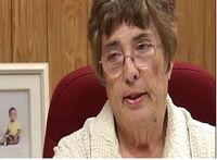 Mayor Bonnie Maxwell