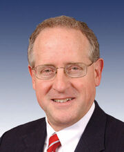 Mike Conaway, official 109th Congress photo