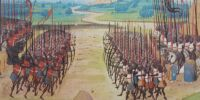 The Pembrokeshire War 1425 (Welsh History Post Glyndwr)