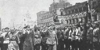 Russian Civil War (The German Century)