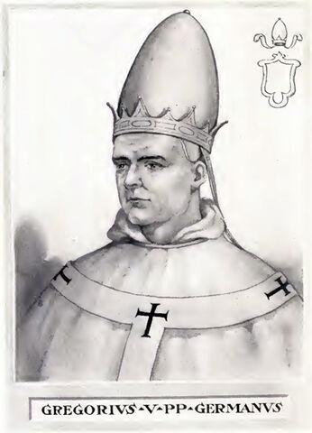 File:Pope Gregory V.jpg