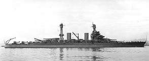 USS United States at Pearl Harbor, 1930