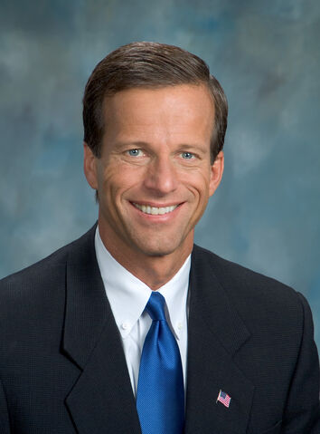 File:John Thune official photo.jpg